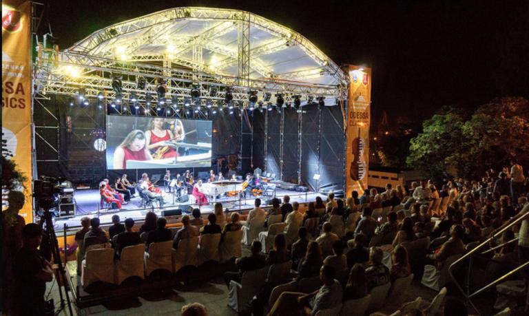 Odessa Classics 2019