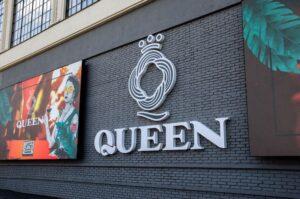 d&b audiotechnik в ресторанном комплексе Queen