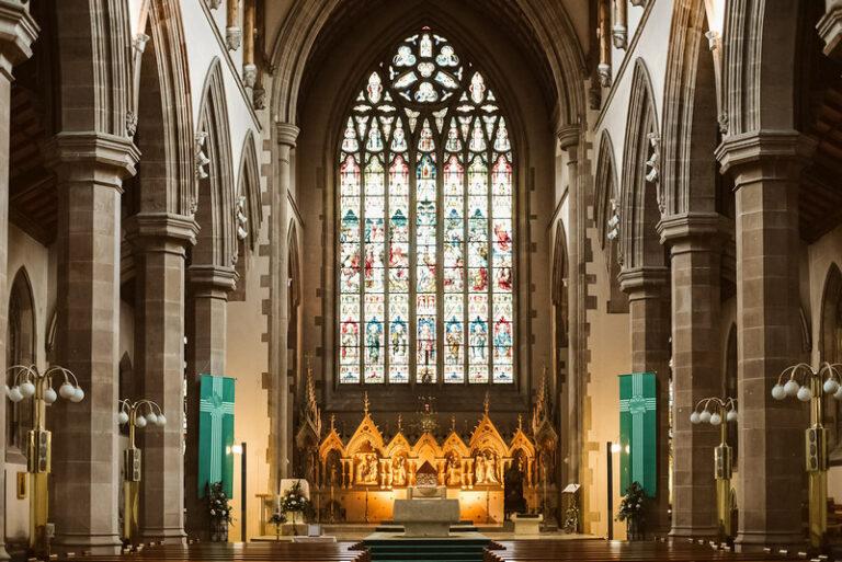 Собор св.Евгения (Северная Ирландия)