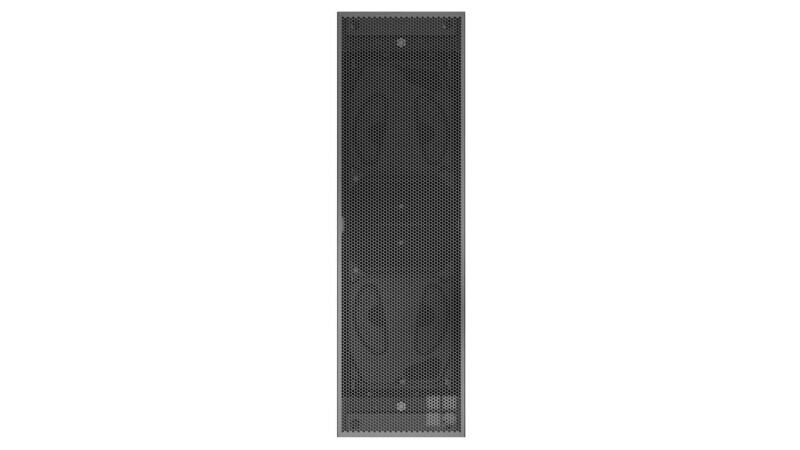 d&b audiotechnik 44S Vertical + Back box