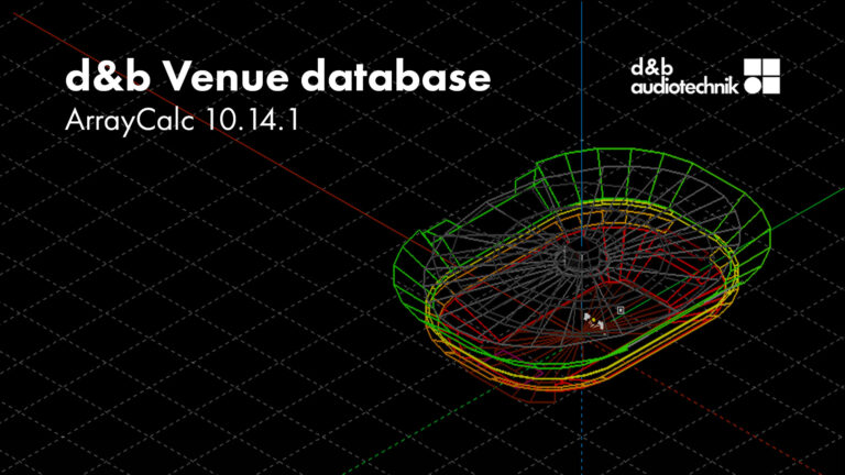 Venue database