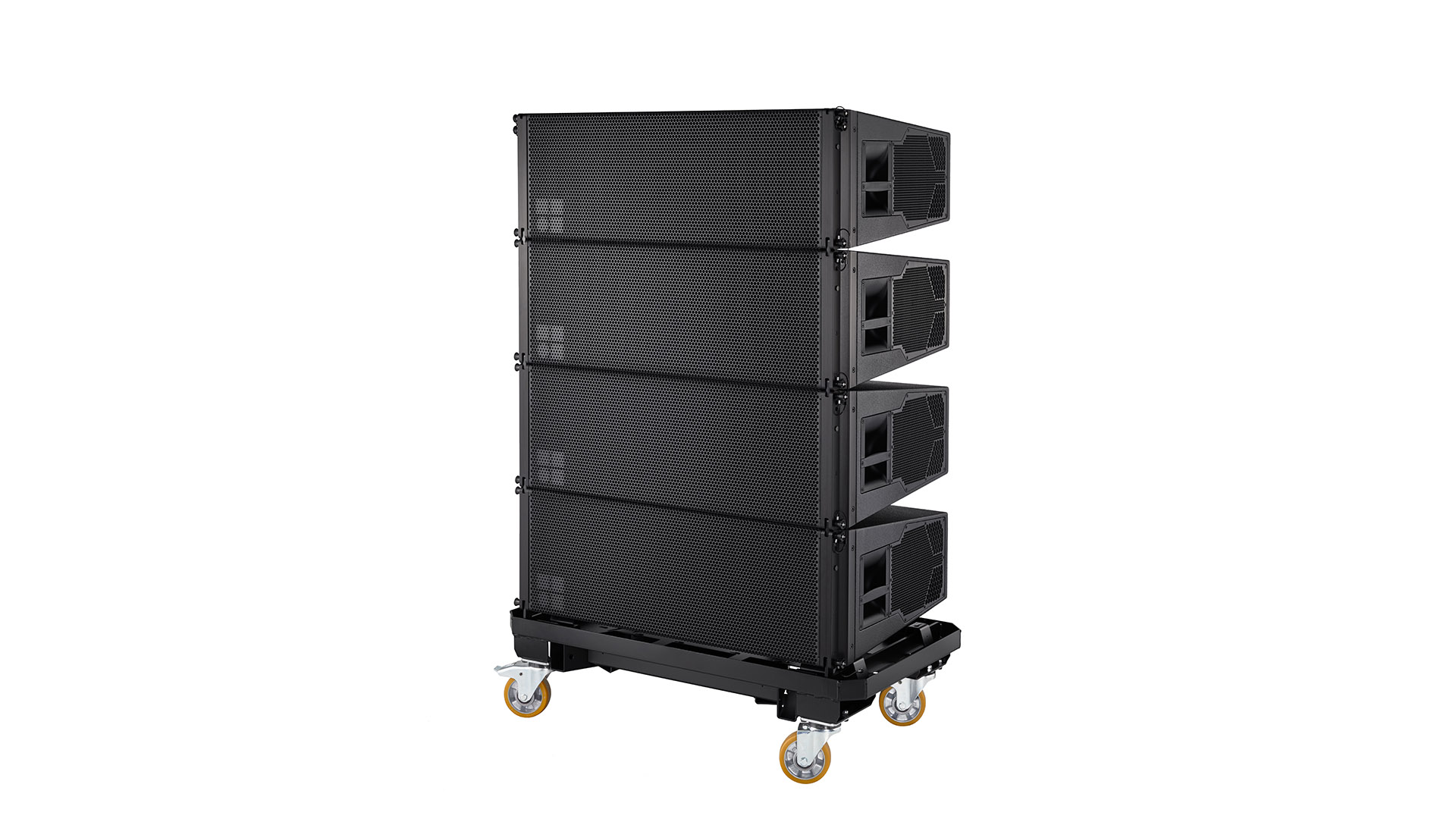 d&b audiotechnik КSL-series Cart