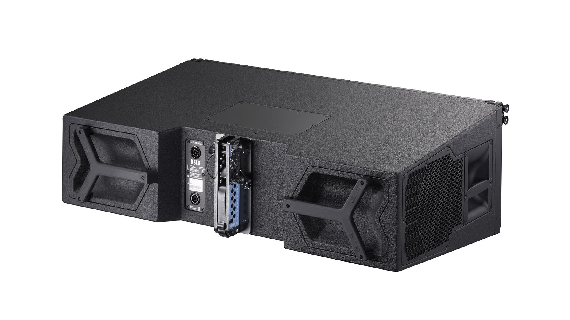 d&b audiotechnik КSL12