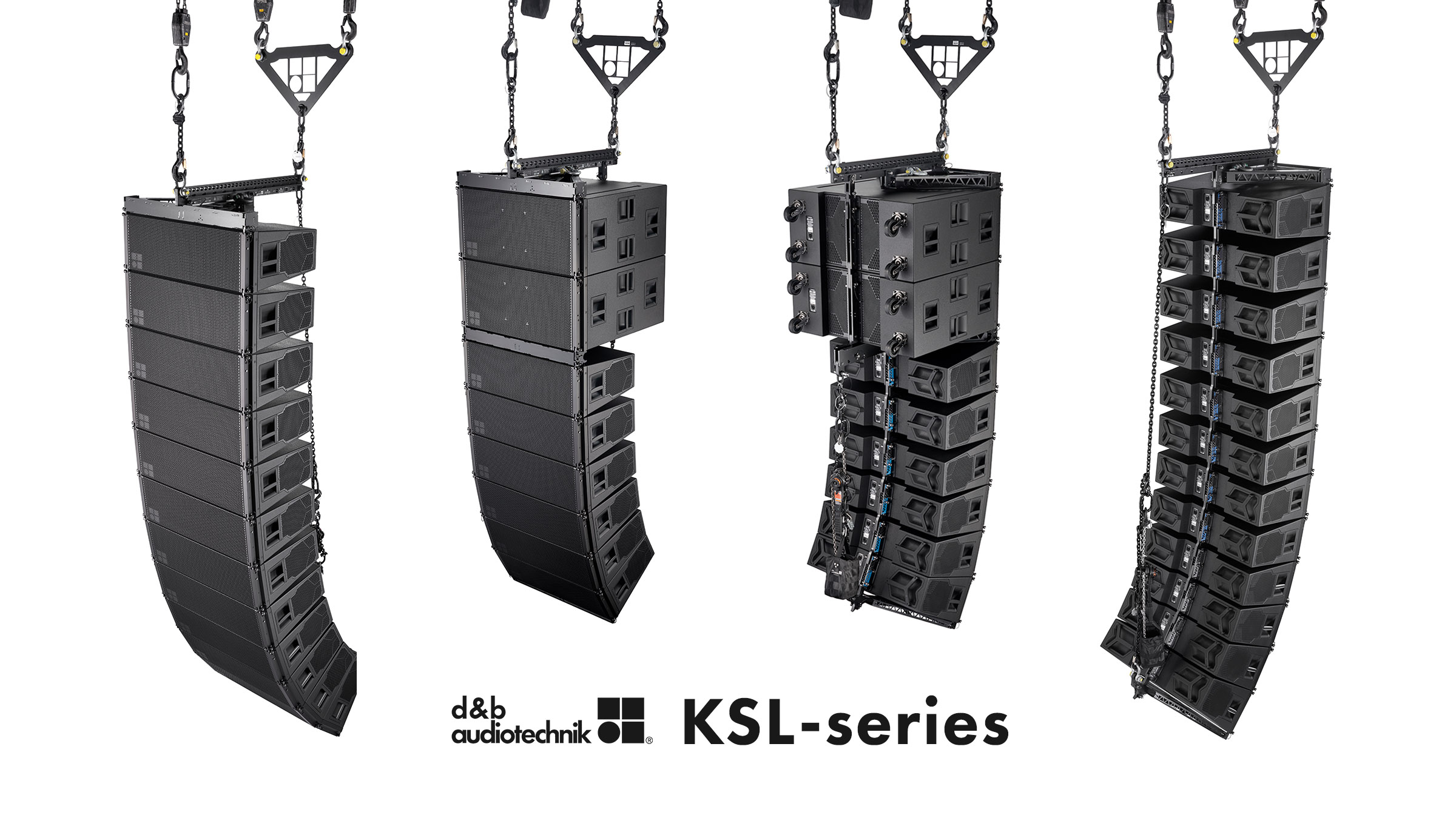 d&b audiotechnik КSL-series